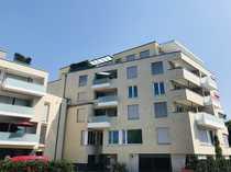 Wohnen im Neubau Top-moderne 3-Zi