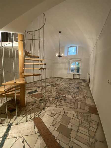 Galerie Wohnung mitten in der Altstadt! in Altstadt (Passau)