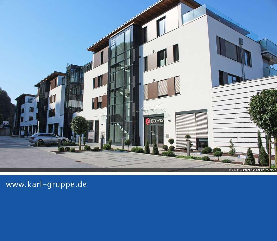 Wohnung im modernen Wohnjuwel in Deggendorf in Deggendorf