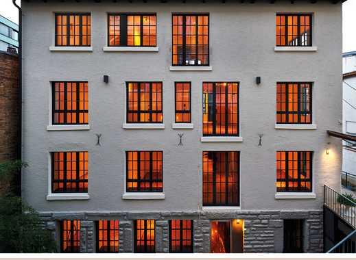 ***Stylisches City-Apartment mit Terrasse im Heusteigviertel***