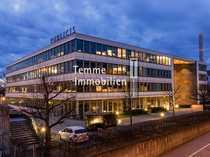 Attraktive Büroflächen Innenstadt Erlangen repräsentatives