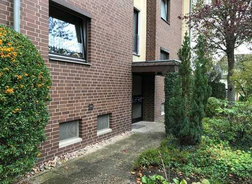 Ruhige 3-Zimmer-Wohnung mit Balkon in Hannover