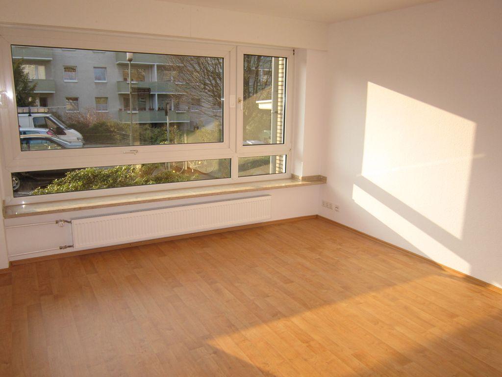Blick in das Wohnzimmer Bsp.