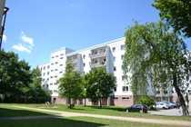 bezugsfertige 1-Raum-Wohnung in Schwarze Pumpe