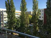 Bild Attraktive 3-Zimmer-Eigentumswohnung in Friedrichsfelde