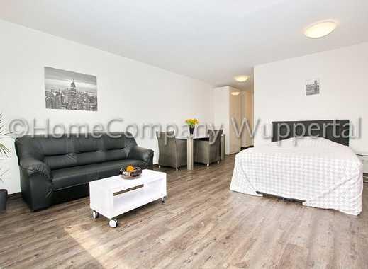 Alles neu! Luxuriöses Business-Apartment mit Balkon, DSL-Wifi und Reinigungsservice