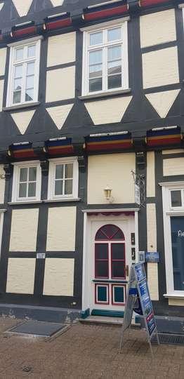 Mitten in der Innenstadt: Tolle 3,5-Zimmer Wohnung in Celle, Zöllnerstraße 34