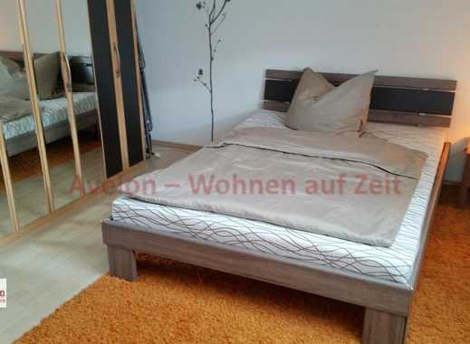 Schickes, sonniges Appartement