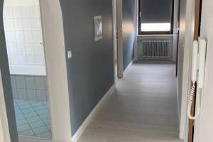 4 Zimmer Wohnung in Ansbach (Kreis)