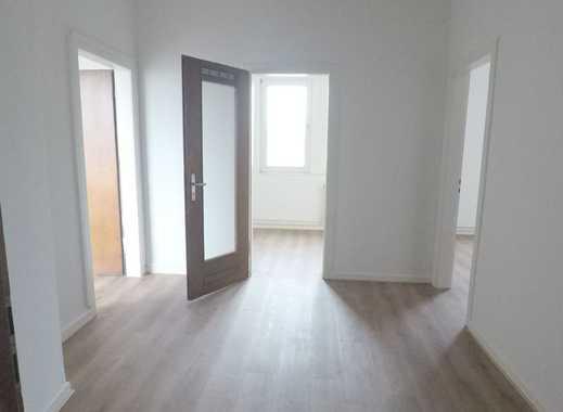 Frisch renovierte 3-Zimmerwohnung im Stadtzentrum von Mönchengladbach-Rheydt