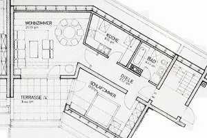 2 Zimmer Wohnung in Donau-Ries (Kreis)