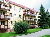 sanierte 2-Zimmer-Wohnung mit Balkon