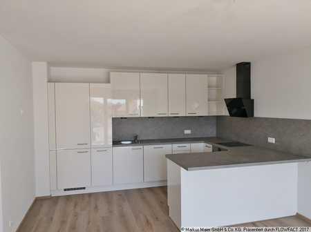 Gute Wahl! Praktische Wohnung mit vielen Besonderheiten in Taufkirchen (Vils)