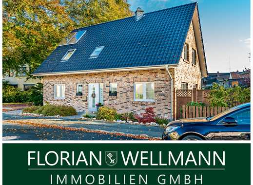 Bremen - Nord | Schickes, neuwertiges Einfamilienhaus zum Wohlfühlen!