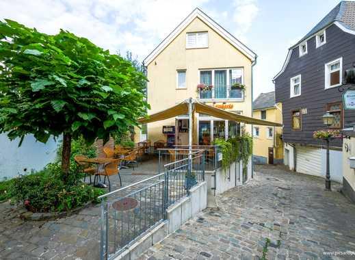 Mettmann, historische Altstadt - Attraktives Wohn- und Geschäftshaus zur Kapitalanlage