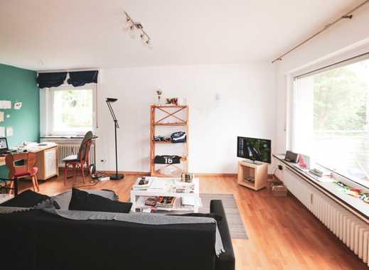 Kleines Büro in Iserlohn-Mitte gesucht...?!