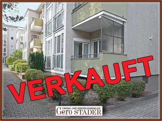 3-Zimmer-EG-Wohnung mit 68m² in Berlin Britz - Bild 1