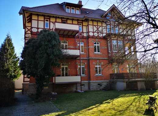 Stilvolles wohnen in einer Villa