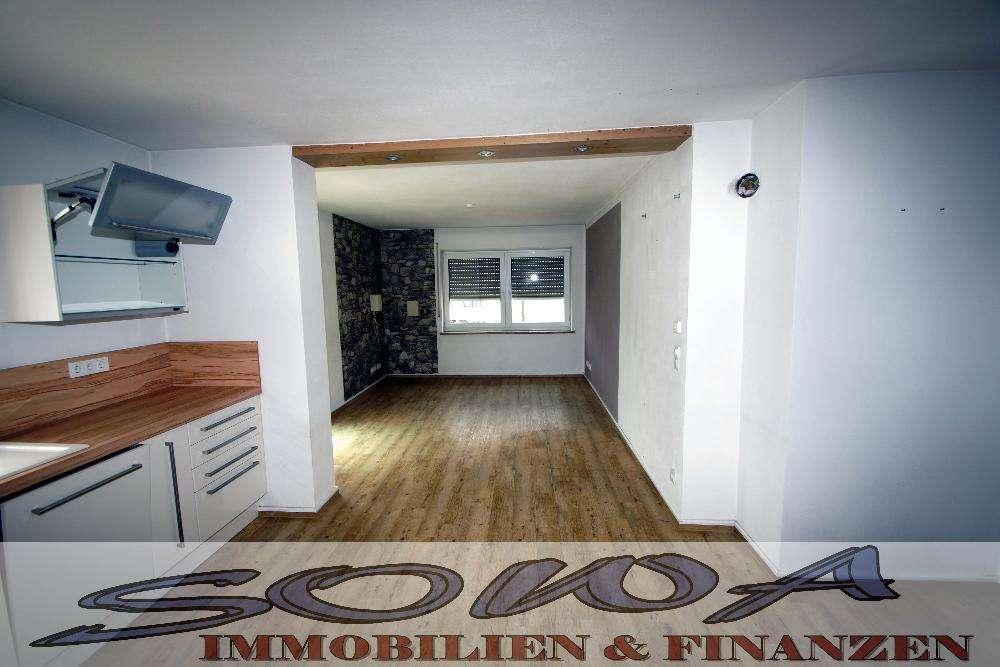 Stadtzentrum - 3 Zimmerwohnung in Neuburg zu vermieten - Ein Objekt von Ihrem Immobilienprofi vor...