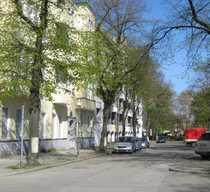 Bild Gepflegte Außenstellplätze in der Friedrichstraße 4-5 zu vermieten