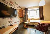 aappartel Vollmöbliertes 3-Raum Apartment Wohnen