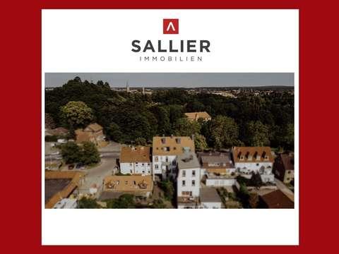 Mehrfamilienhaus am Kalkberg!