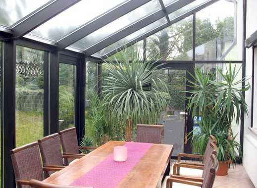 Schönes saniertes EFH mit Wintergarten, Garage und Nebenflächen in ruhiger Lage!