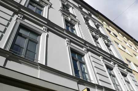 Luxuriöse 3-Zi-Whg. in bester Lage in Maxvorstadt (München)