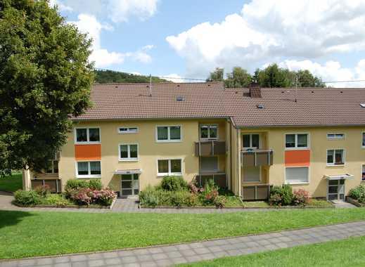 Attraktive 3-Raum-Wohnung mit Balkon
