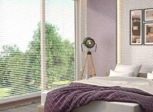 Betreutes Wohnen: Geräumige 3-Zimmerwohnung mit schöner Loggia