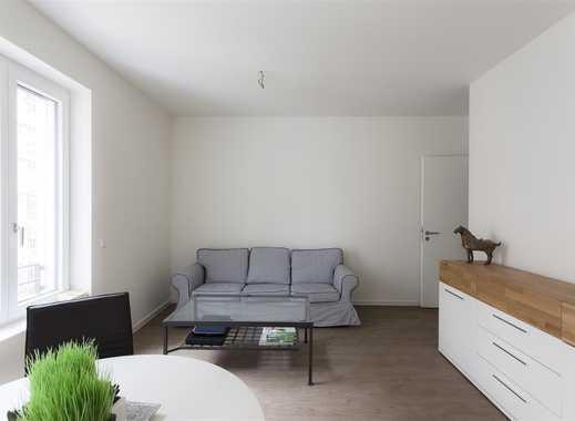 3 Zimmer - Bad mit Fenster - Fußbodenhzg.