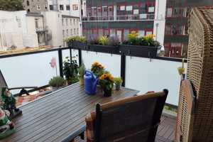 4 Zimmer Wohnung in Hamburg