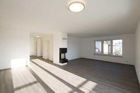 Neubau! Exklusive Mietwohnung im Schwandorfer Stadtzentrum in Schwandorf