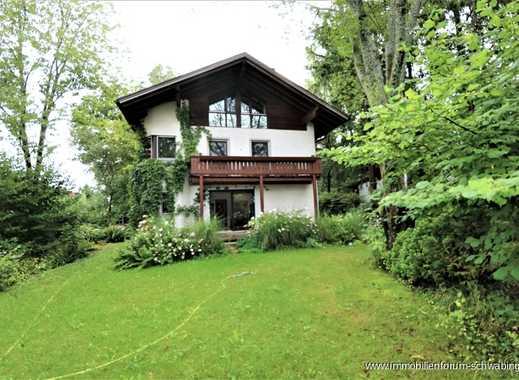 RESERVIERT Grundstück mit viel Potenzial und  Altbestand wartet  auf Sie! Riemerling/Hohenbrunn!!