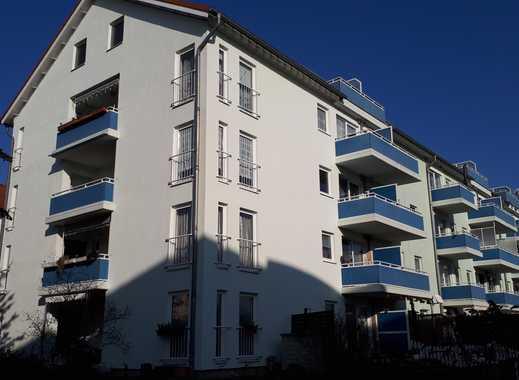 Vermietete 2 Zimmerwohnung mit PKW- Stellplatz