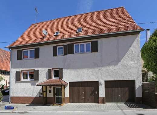 Haus kaufen in Reutlingen - ImmobilienScout24