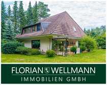Osterholz-Scharmbeck - Garlstedt Einfamilienhaus mit viel