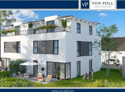 Familienfreundliche Neubau-Doppelhaushälfte in ruhiger Lage