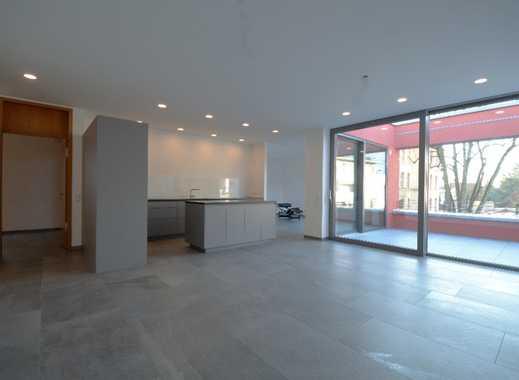 Helle, ruhige, barrierefreie 3 Raum-Wohnung, mit hochwertiger Ausstattung, nahe am Prinz-Emil Garten