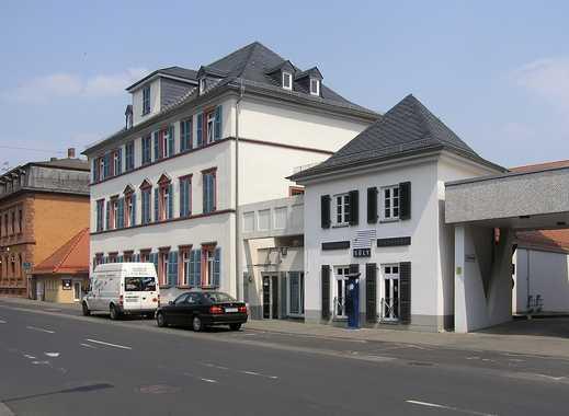 Helle 2-Zimmerwohnung in Butzbach