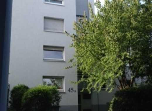 Schöne 2-Zimmerwohnung mit Balkon in Dortmund-Wellinghofen
