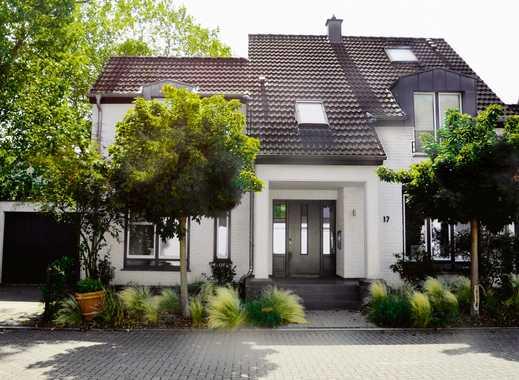 Hochwertige Immobilie: 6-Zi-EFH! Privilegierte Lage!