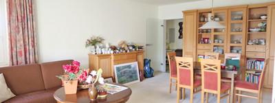 Moderne und helle 3 Zimmer-Erdgeschoss-Wohnung  mit Südbalkon in Bad Oeynhausen-Südstadt