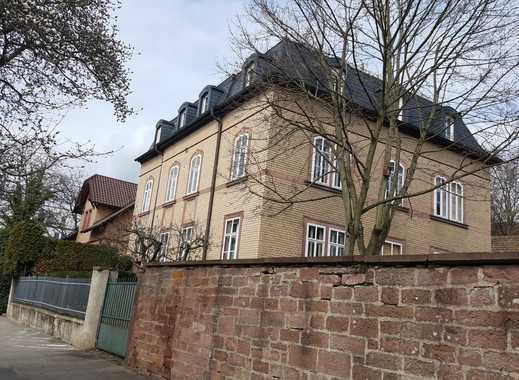 3 - ZI- Wohnung - mit Blick über Lahr