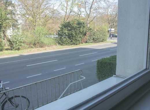 15 qm²-Zimmer am Aachener Weiher