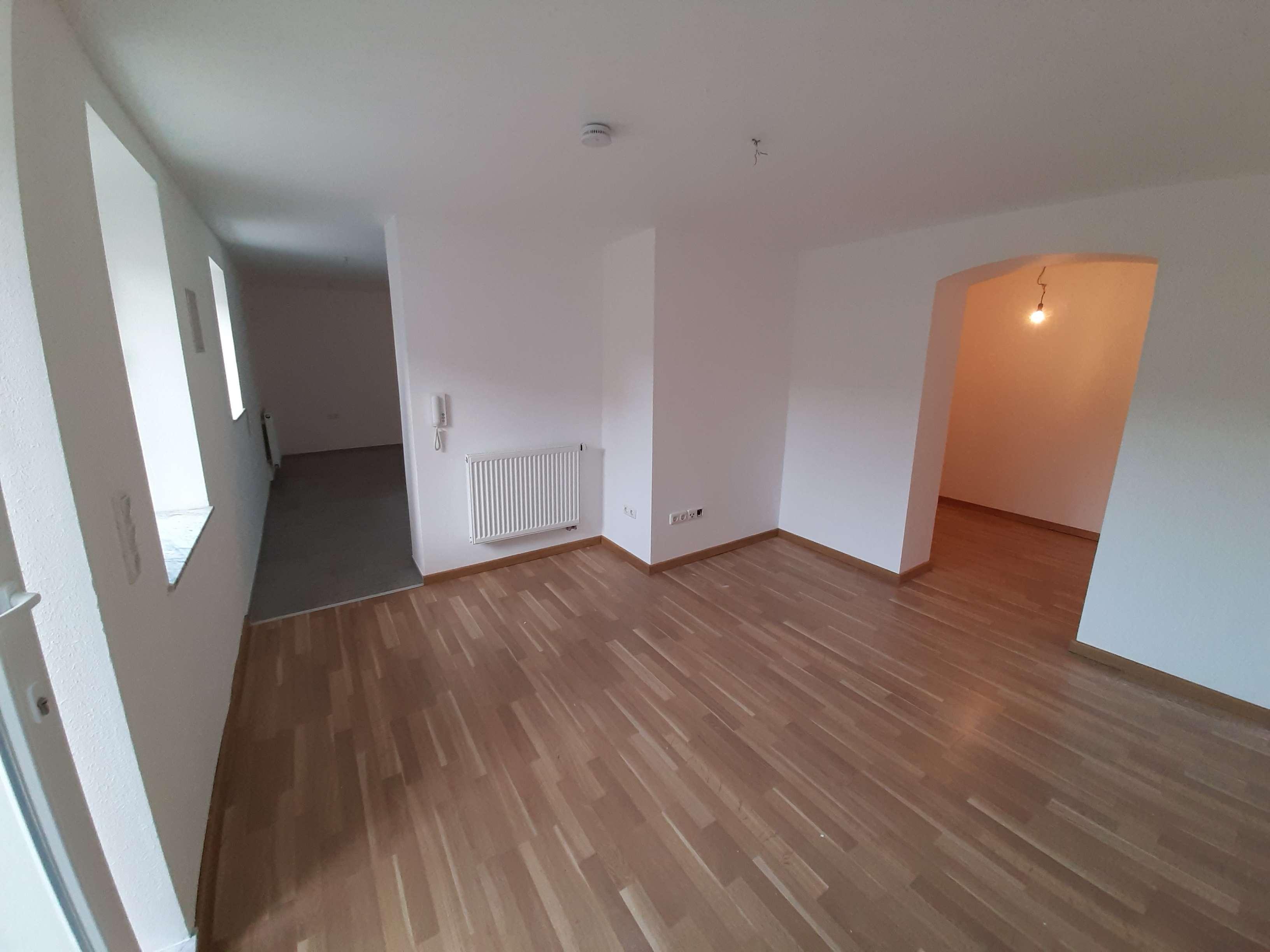 Homeoffice in Kürnach / kleine Wohnung  in