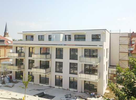 Gemütliche 2- Zimmerwohnung mit Balkon (Wohnung 24)