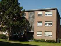 Ruhig gelegene 2 Zimmer Wohnung in Dülken