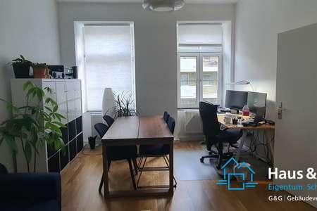 *** moderne und helle 2-Zimmer-Wohnung in Stadtnähe ***