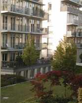 Stilvolle geräumige und gepflegte 2-Zimmer-Wohnung